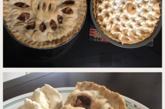 Tammy from De Pere, WI  (2018 Week 5: Pies)