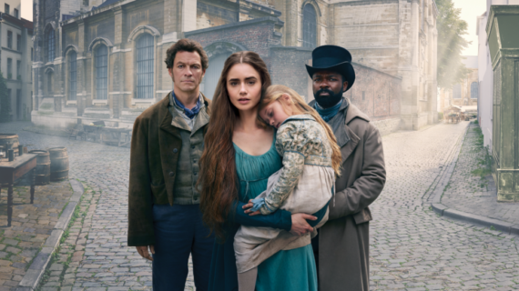 Meet the Cast of Les Misérables, Premiering on WPT April 14