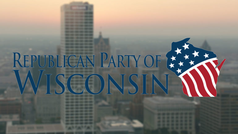 New GOP Office Opens in 'Heart' of Milwaukee
