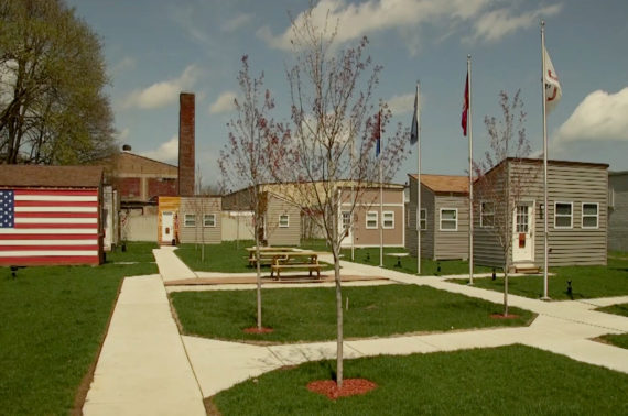 The Veteran Village